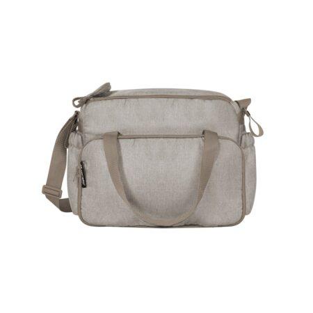 Τσάντα αλλαγής του μωρού Β100 Lorelli Μπεζ.