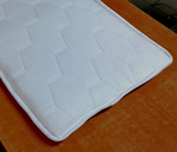Στρώμα Λίκνου Βαμβακερό Cotton club 44-90 cm