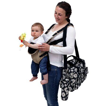 marsipos kinetic pro beige mama bebe