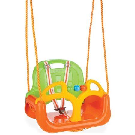 Παιδική κούνια Pilsan Samba Orange