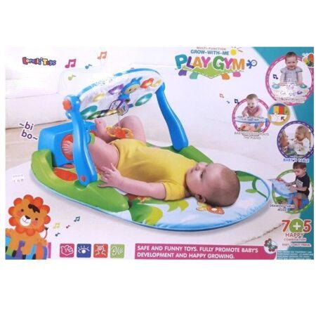 27d2a4c7b3d Γυμναστήριο Μωρού με εκπαιδευτικές δραστηριότητες Lorelli Learning Table