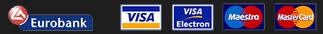 Οι Πληρωμές επεξεργάζονται από την Eurobank