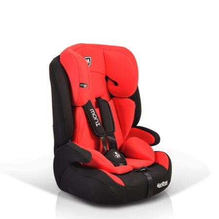 Cangaroo Armor Red