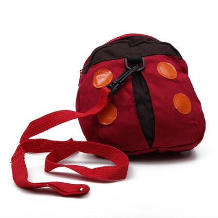 Ζώνη περιπάτου Cangarro Safety Harness Ladybird