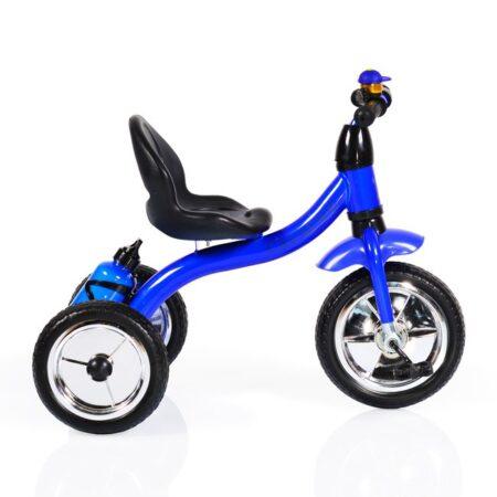 Ποδηλατάκι τρίκυκλο Cangaroo Cavalier Blue