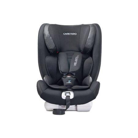 Κάθισμα αυτοκινήτου 9-36kg Caretero VolanteFix Isofix Black