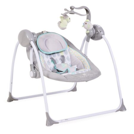 Cangaroo Baby Swin Plus Grey
