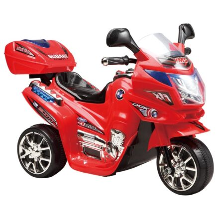 Cangaroo Bo Motor Red