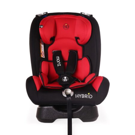 Κάθισμα αυτοκινήτου 0-36 kg Cangaroo Hybrid Red
