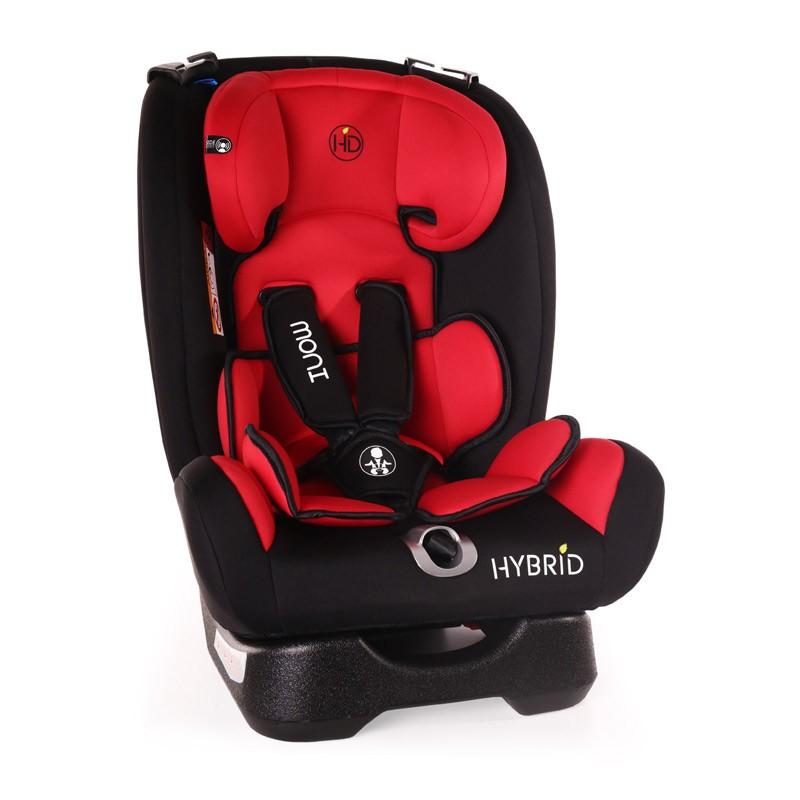 9a44d3f0711 Κάθισμα αυτοκινήτου 0-36 kg Cangaroo Hybrid Red – 4baby.gr – Βρεφικά είδη