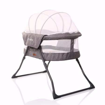 Cangaroo Lolly Grey