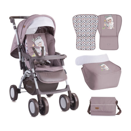 Lorelli Combi Beige Fashion Girl