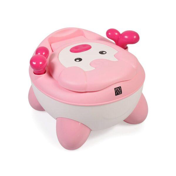 Γιο-Γιο Moni Piglet Pink