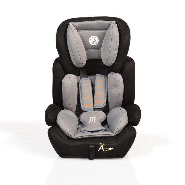 Κάθισμα Αυτοκίνητου 9-36kg Cangaroo Ares Green