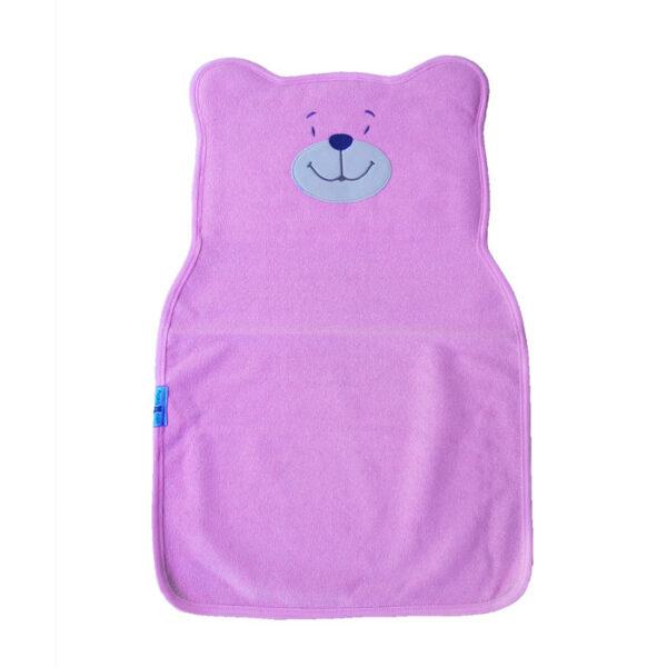 Σελτεδάκι με μαξιλαράκι Ροζ Veo-Baby
