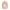 Μαξιλάρι θηλασμού μπανάνα Lorelli Ranforce Little Stars Beige 20810064303
