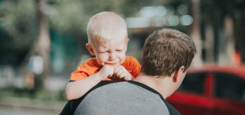 10 λογοι που τα μωρα κλαινε.
