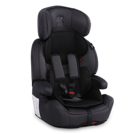 Κάθισμα αυτοκινήτου Lorelli Iris Isofix 9-36 Black 10071241904
