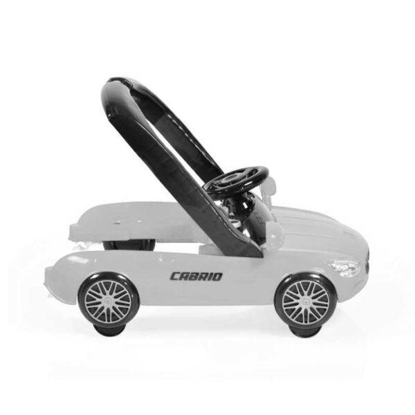 Στράτα περπατούρα Cangaroo Cabrio Grey 3800146243869
