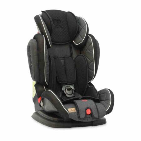 Κάθισμα αυτοκινήτου 9-36 kg Lorelli Magic Premium Black 10070852019