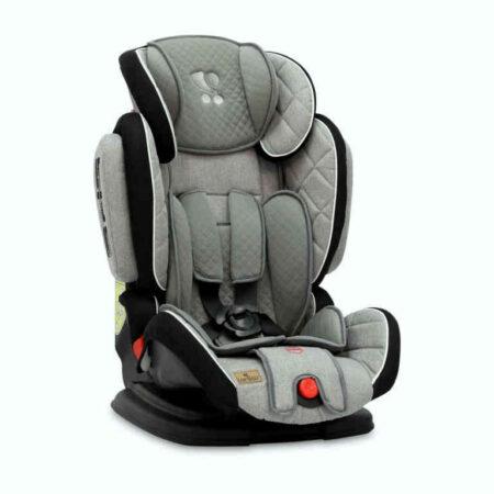 Κάθισμα αυτοκινήτου 9-36 kg Lorelli Magic Premium Grey 10070852014
