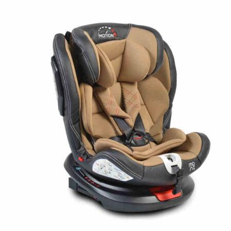 Κάθισμα αυτοκινήτου 0-36kg Isofix Cangaroo Motion Beige 3800146239909