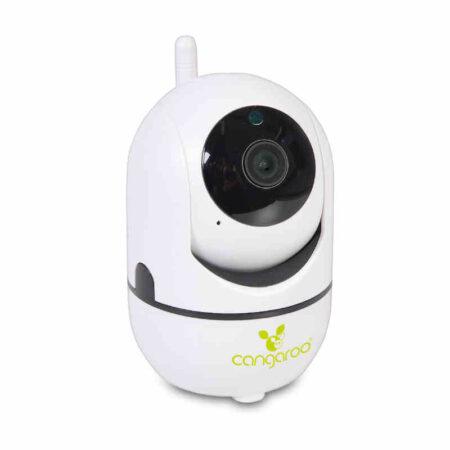Κάμερα παρακολούθησης μωρού 3MP Wi-Fi Vision Cangaroo 3800146265843