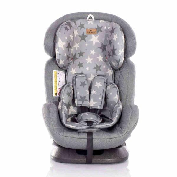 Κάθισμα αυτοκινήτου 0-36kg Lorelli Galaxy Grey Stars 10071352015