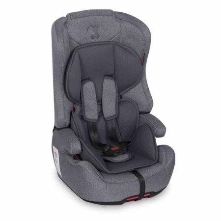 Κάθισμα αυτοκινήτου Lorelli Harmony Isofix 9-36 Grey 10071251907