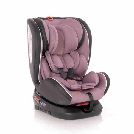 Κάθισμα αυτοκινήτου Isofix 0-36 kg Lorelli Nebula Rot.Beige 10071382059