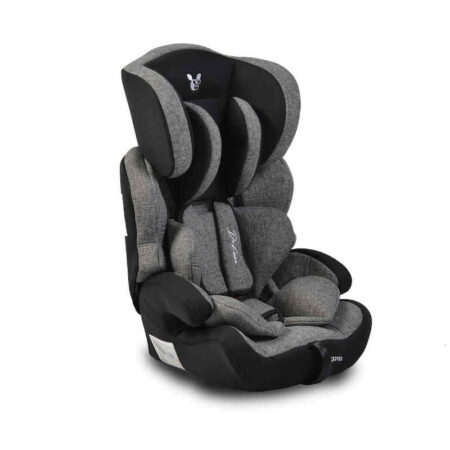 Κάθισμα αυτοκινήτου 9-36 kg Cangaroo Deluxe Dark Grey 3801005150175