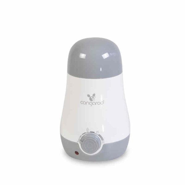 Ηλεκτρικός θερμαντήρας Cangaroo BabyUno Grey 3800146265687