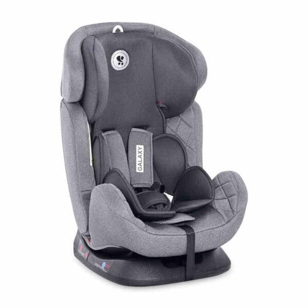 Κάθισμα αυτοκινήτου 0-36kg Lorelli Galaxy Grey 10071352110