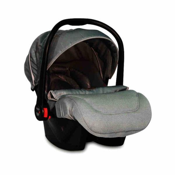 Κάθισμα αυτοκινήτου 0-13 kg Lorelli Pluto Grey 10071211960