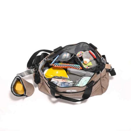 Τσάντα Αλλαγής του μωρού Lorelli Maya Beige 10040250003