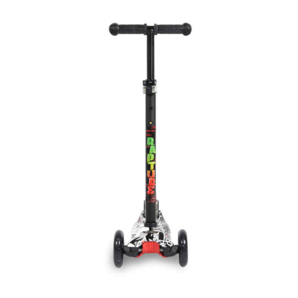 Cangaroo scooter Byox Rapture Black Πατίνι 3800146255428