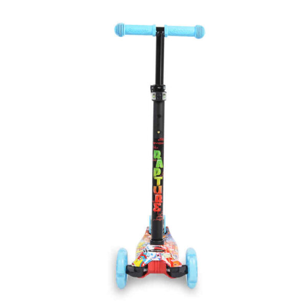 Cangaroo scooter Byox Rapture Blue Πατίνι 3800146255435
