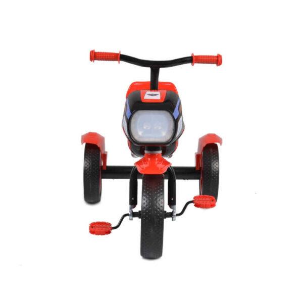 Τρίκυκλο ποδηλατάκι Cangaroo Eagle Red 3800146230708