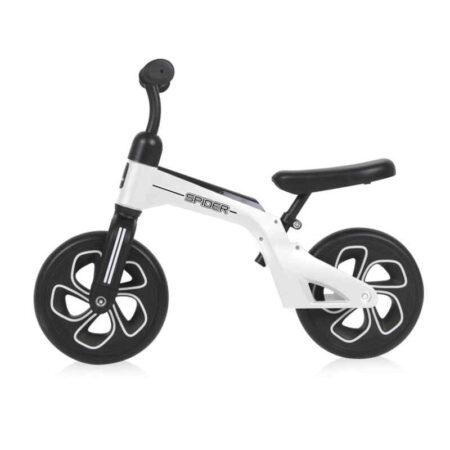 Ποδηλατάκι Ισορροπίας Lorelli Balance Bike Spider White 10050450001