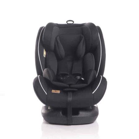 Κάθισμα Αυτοκινήτου Lorelli Corsica Isofix 0-36 kg Black 10071262019