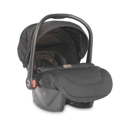 Κάθισμα αυτοκινήτου 0-13 kg Lorelli Pluto Black 10071212005