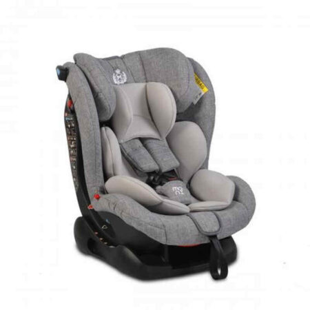 Kάθισμα αυτοκινήτου 0-36 κιλά Cangaroo Marshal Light Grey 3801005150113