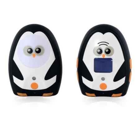 Ενδοεπικοινωνία αμφίδρομη με φως Lorelli Baby Monitor Care and Calm 1028016
