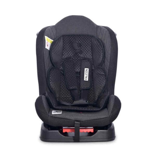 Κάθισμα αυτοκινήτου 0-18 kg Lorelli Falcon Black 10071232038