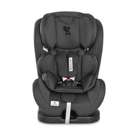 Κάθισμα αυτοκινήτου 0-36 kg Lorelli Mercury Black 10071322106