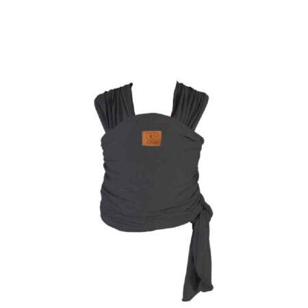 Μάρσιππος Cangaroo Wrap Cherish Black 3800146267209