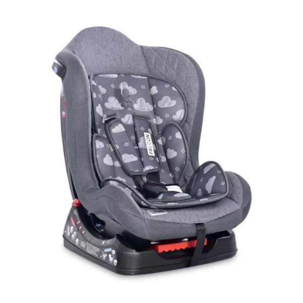 Κάθισμα αυτοκινήτου 0-18 kg Lorelli Falcon Grey Clowds 10071232109