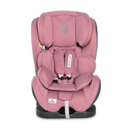 Κάθισμα αυτοκινήτου 0-36 kg Lorelli Mercury Rose Grey 10071322114